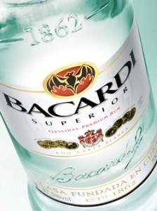 Bacardí Superior