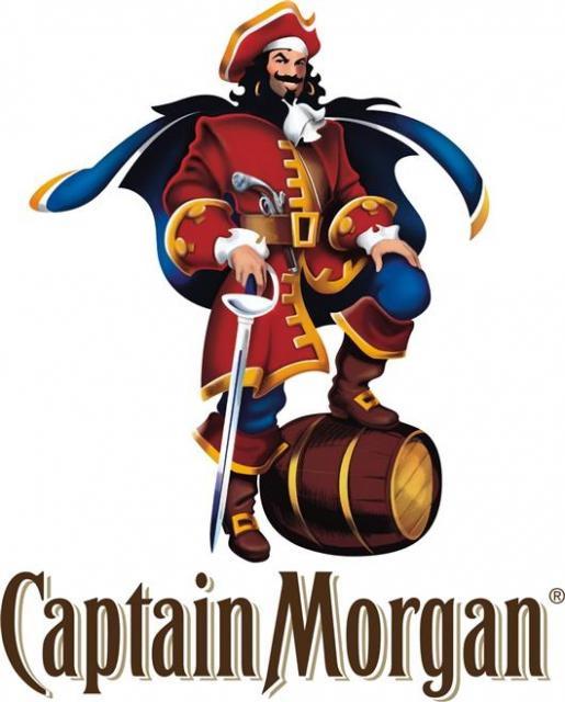Ron Captain Morgan Historia Y Crecimiento De La Marca Ron
